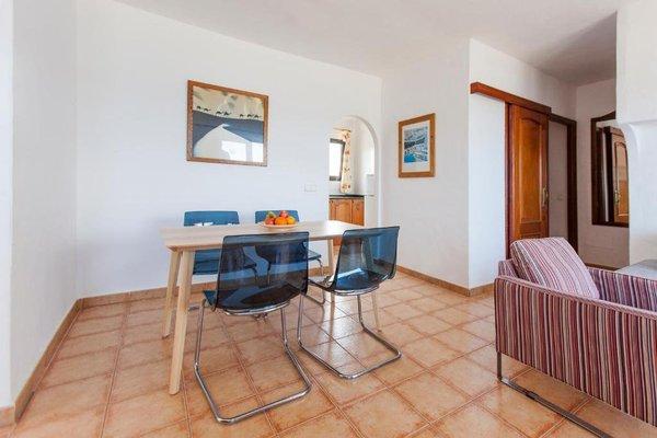 Costa Luz Beach Apartments - фото 4