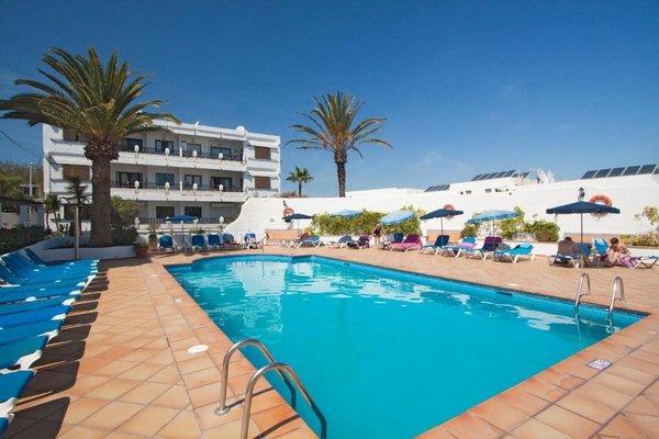 Costa Luz Beach Apartments - фото 6