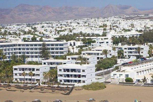 Costa Luz Beach Apartments - фото 8