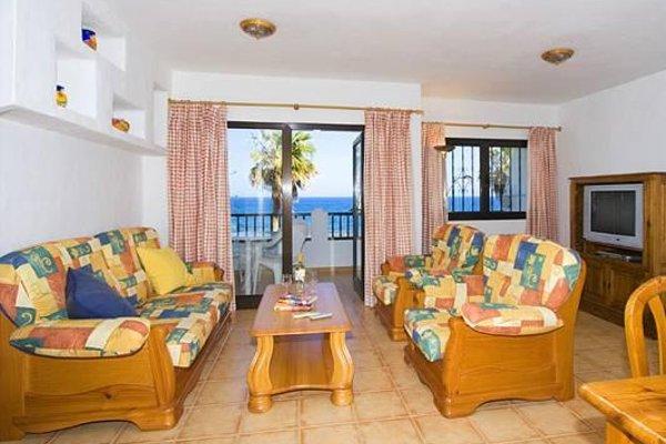 Costa Luz Beach Apartments - фото 9