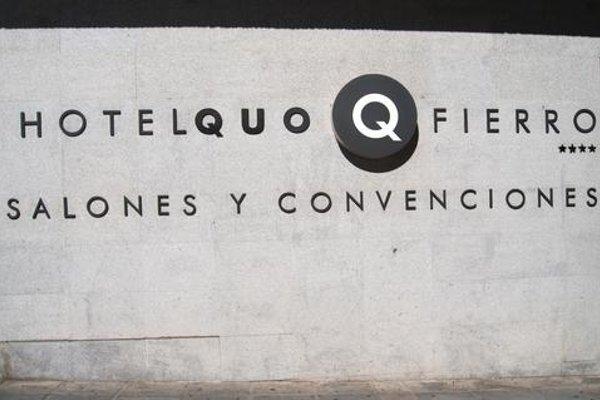 Quo Fierro Tres Cantos - фото 19
