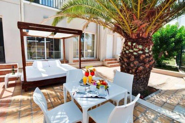 Los Olivos Beach Resort - фото 12