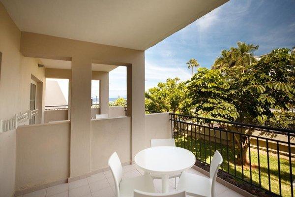 Los Olivos Beach Resort - фото 18