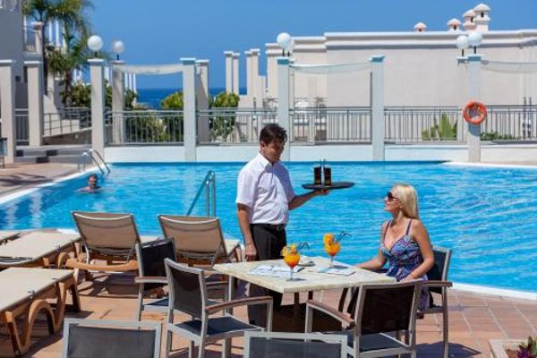 Los Olivos Beach Resort - фото 20