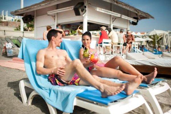Los Olivos Beach Resort - фото 21