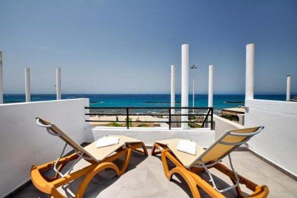 Los Olivos Beach Resort - фото 22