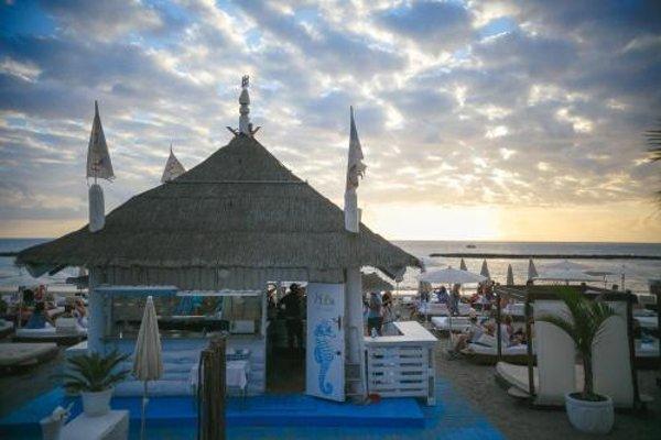 Los Olivos Beach Resort - фото 23