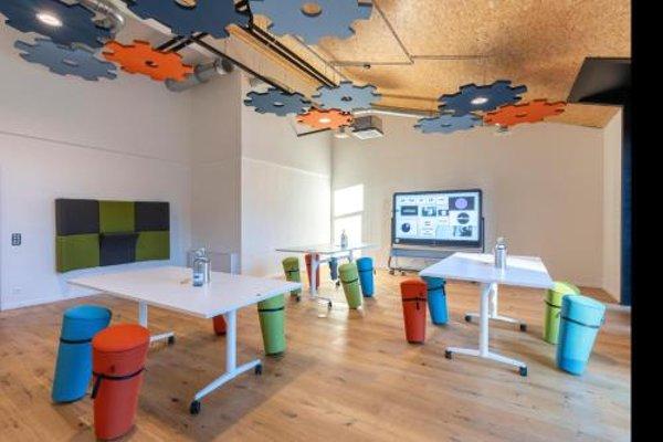 Hotel Bornmuehle - 4