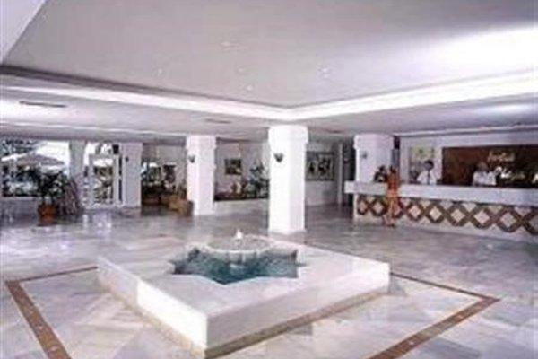Hotel Playa Real - 56