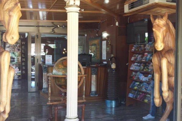 Portofino Wellness - фото 15