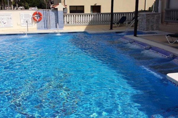 Portofino Wellness - фото 16