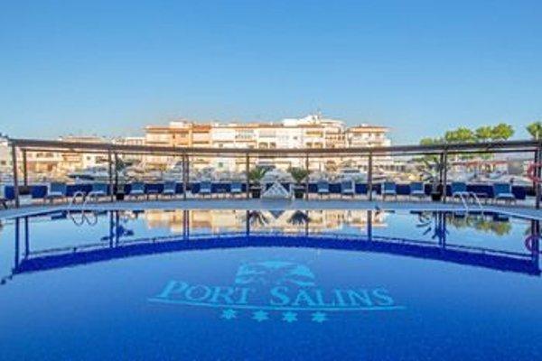 Port Salins - фото 21