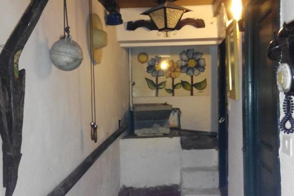 Casa Askanova - фото 12
