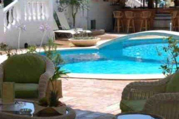 GR Mayurca Hotel - фото 15