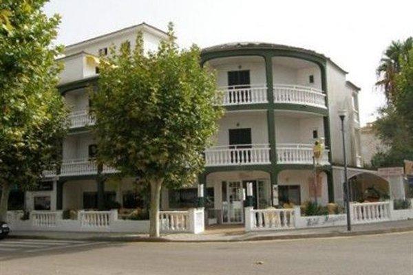 GR Mayurca Hotel - фото 19