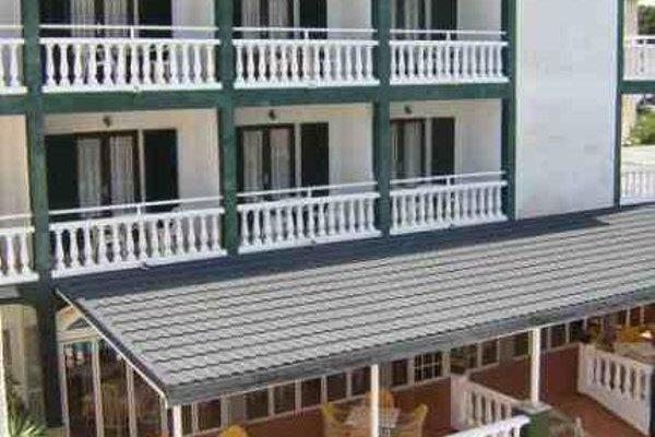 GR Mayurca Hotel - фото 21