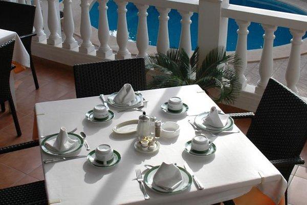 GR Mayurca Hotel - фото 4