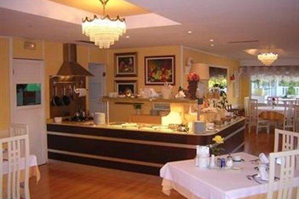 GR Mayurca Hotel - фото 5