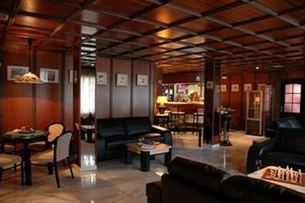 GR Mayurca Hotel - фото 6