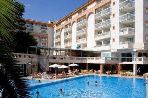 Hotel Canyamel Classic - фото 23