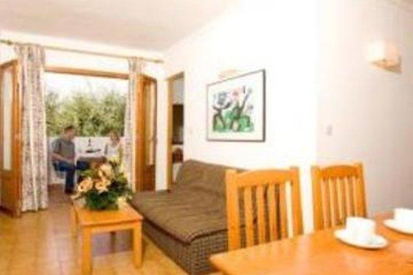 Apartamentos Sol Radiante - фото 10