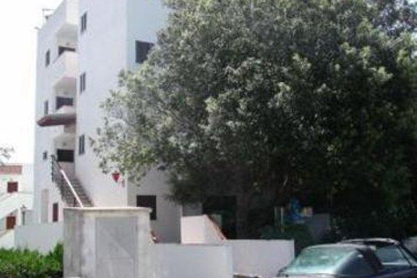 Apartamentos Sol Radiante - фото 11