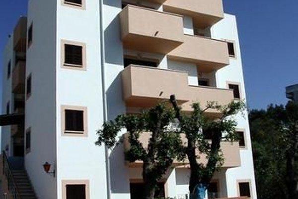 Apartamentos Sol Radiante - фото 14