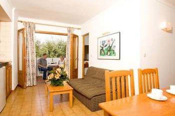 Apartamentos Sol Radiante - фото 15