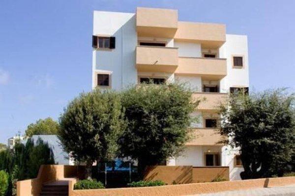 Apartamentos Sol Radiante - фото 6