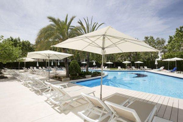 Canyamel Park Hotel & Spa - 4* Sup - фото 21