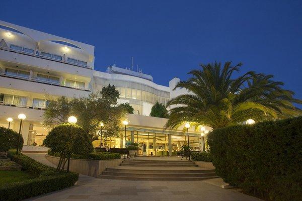 Canyamel Park Hotel & Spa - 4* Sup - фото 23