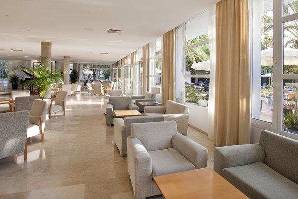 Canyamel Park Hotel & Spa - 4* Sup - фото 6