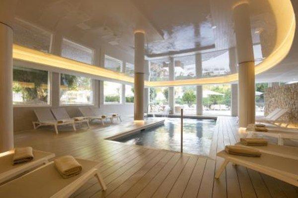 Canyamel Park Hotel & Spa - 4* Sup - фото 7