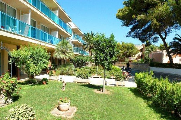 Canyamel Sun Aparthotel - 21