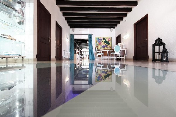 Cap Vermell Beach Hotel - фото 13