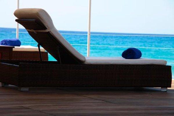 Cap Vermell Beach Hotel - фото 20