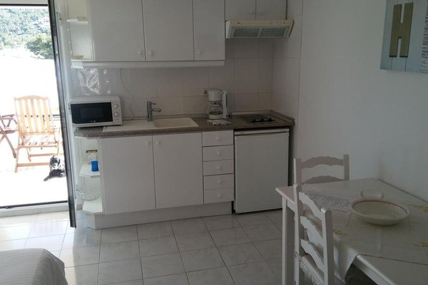 Apartamentos Sa Torre - фото 13