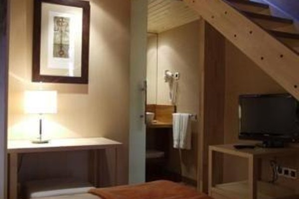 Hotel Casa Cornel - 11