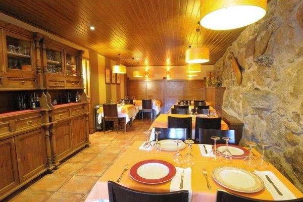 Hotel Casa Cornel - 13