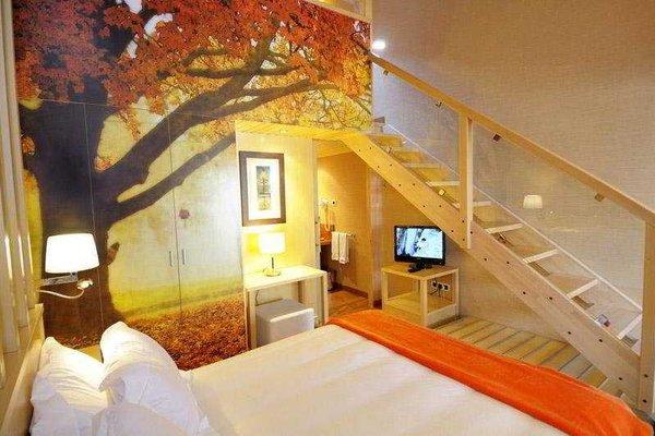 Hotel Casa Cornel - 14