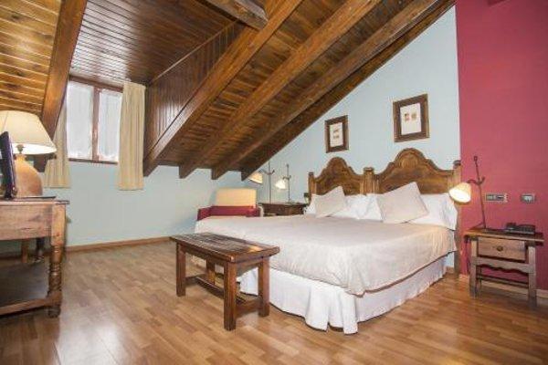 Hotel Casa Cornel - 15