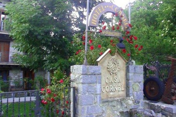 Hotel Casa Cornel - 17