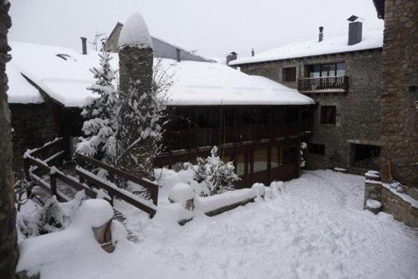 Hotel Casa Cornel - 23