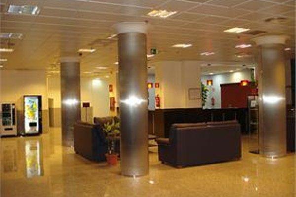 Hotel Avenida de Canarias - фото 14