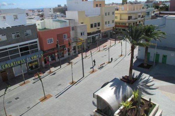 Hotel Avenida de Canarias - фото 19