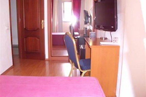 Hotel Avenida de Canarias - фото 5