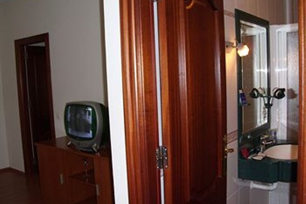 Hotel Avenida de Canarias - фото 9