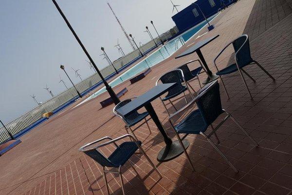 CIW Hostel - фото 50