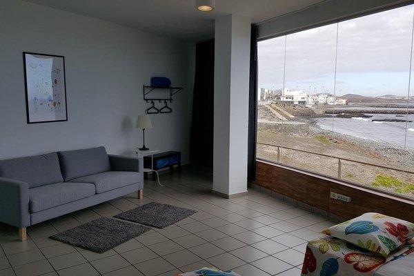 CIW Hostel - фото 13