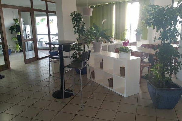 CIW Hostel - фото 14